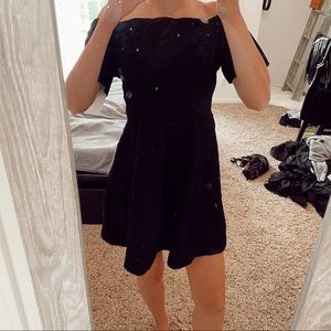 NWT Sophisticated Dress